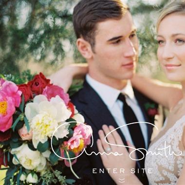 Anna Smith Photography wedding vendor preview