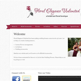 Floral Elegance Unlimited photo