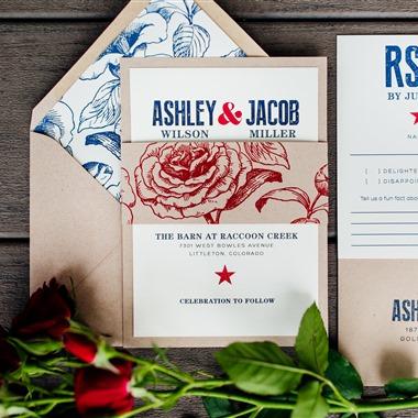 Tasha Rae Designs wedding vendor preview
