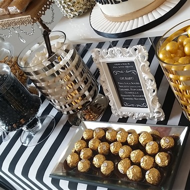 Signature Designs Interiors + Events + Textiles wedding vendor preview