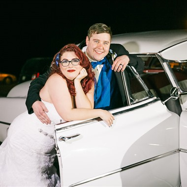 Serendipity Events by Tina wedding vendor preview