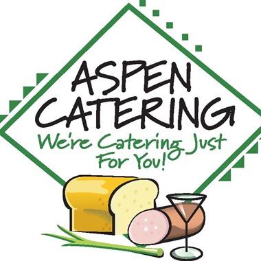 Aspen Catering wedding vendor preview
