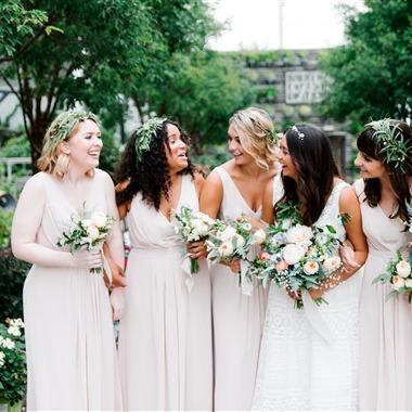 The Bridal Collection wedding vendor preview