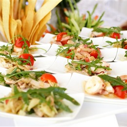 Heart to Heart Catering & Events photo
