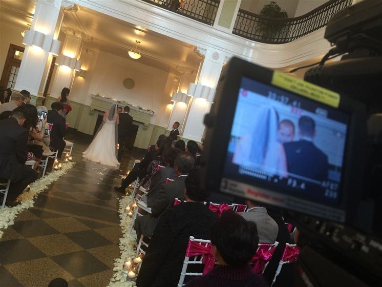 Seattle Wedding Videography wedding vendor photo