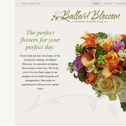 Ballard Blossom photo