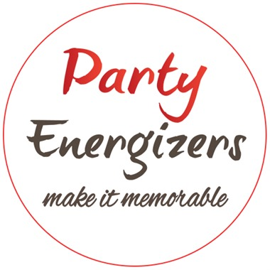 Party Energizers wedding vendor preview