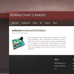 Borracchini's Bakery photo