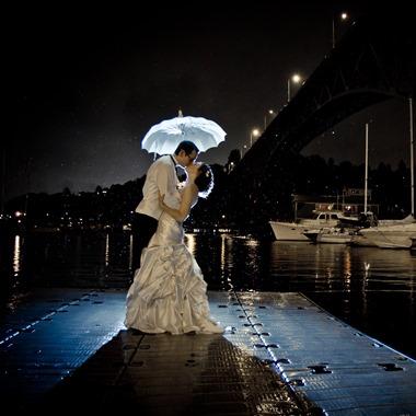 Lake Washington Rowing Club wedding vendor preview