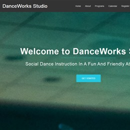 DanceWorks Studio photo