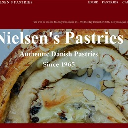 Nielsen's Pastries photo