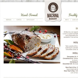 Macrina Bakery photo