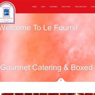 Le-Fournil wedding vendor preview