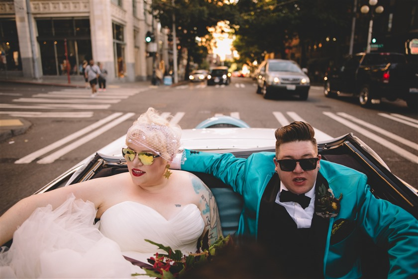 Wonderstruck Event Design wedding vendor photo