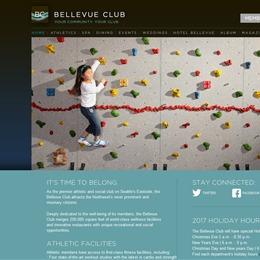 Bellevue Club photo