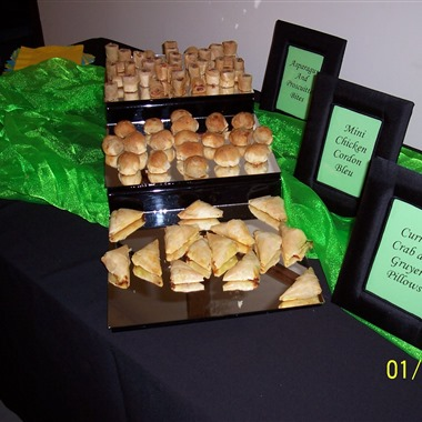 Catering by John wedding vendor preview