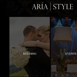 Aria Style photo
