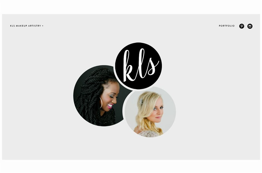 Kls Makeup Artistry wedding vendor photo