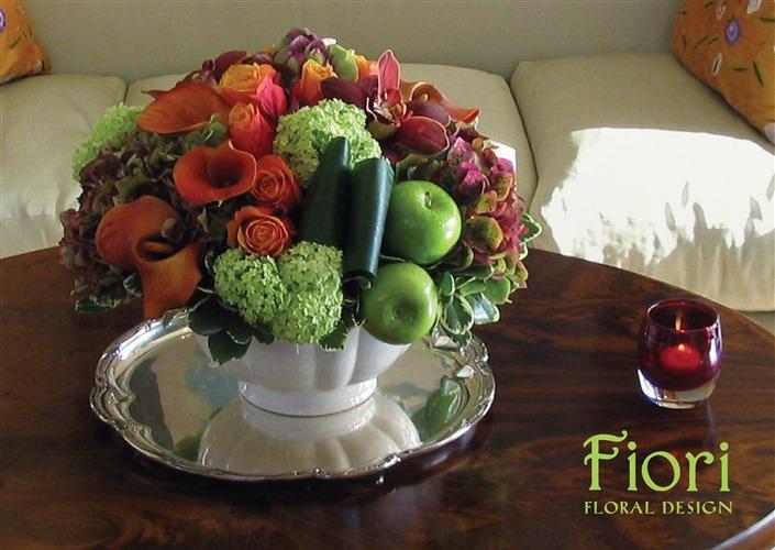 Fiori Floral Design wedding vendor photo