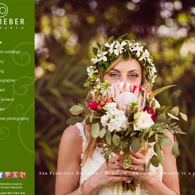 Sieber Studio wedding vendor preview