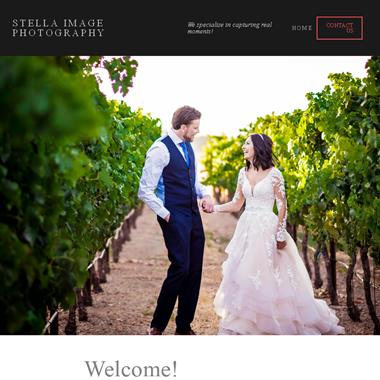 Stella Image Photography wedding vendor preview