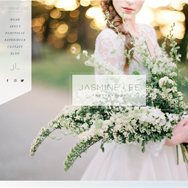 Jasmine Lee Photography wedding vendor preview