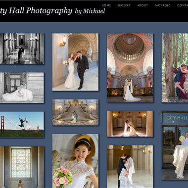 City Hall Weddings by Michael wedding vendor preview