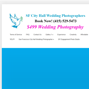 Joy May Wedding Photography wedding vendor preview