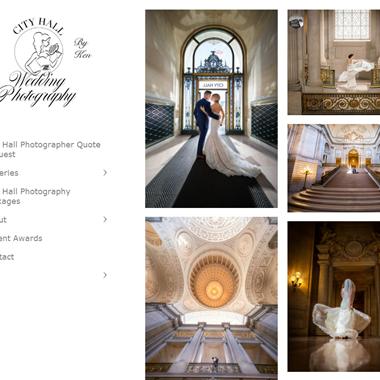 San Francisco City Hall Wedding Photography wedding vendor preview