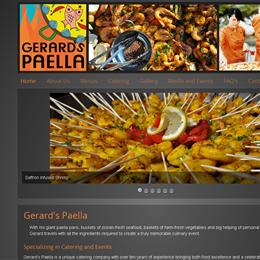 Gerard's Paella photo