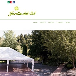 Jardin del Sol photo