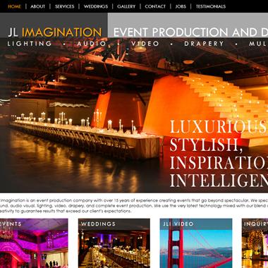 JL Imagination wedding vendor preview