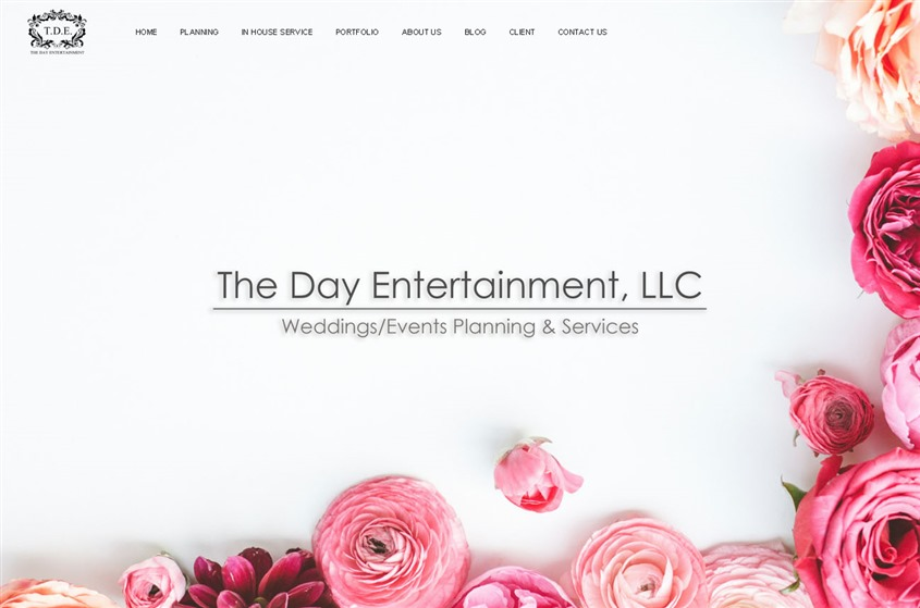 The Day Entertainment wedding vendor photo