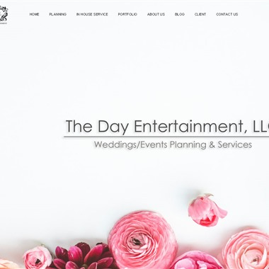 The Day Entertainment wedding vendor preview
