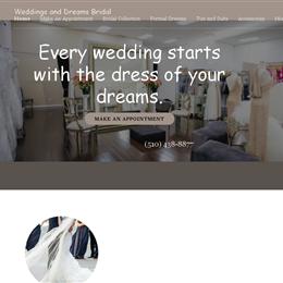 Weddings and Dreams photo