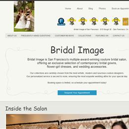 Bridal Image of San Francisco photo