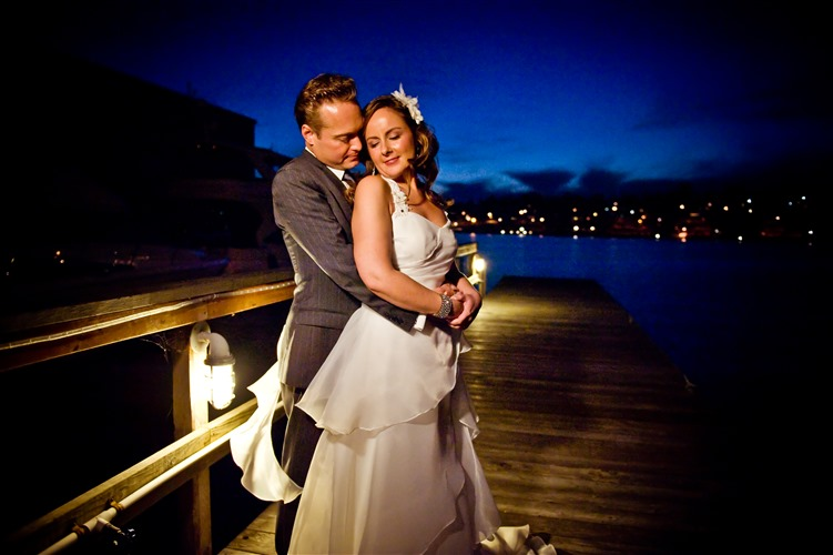 Blue Rose Photography wedding vendor photo