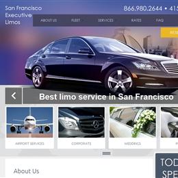 San Francisco Executive Limos photo