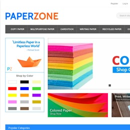 Paper Zone Stores photo