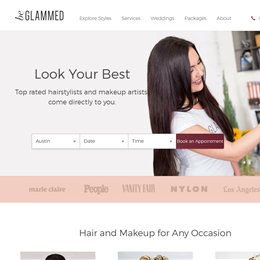 Be Glammed photo