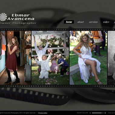 Avancena Photography wedding vendor preview