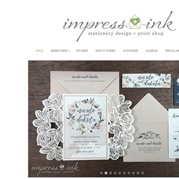 Impress Ink photo