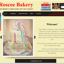 Roscoe Bakery photo