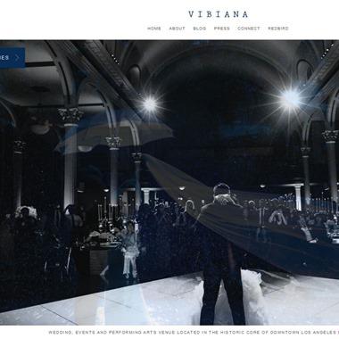 Vibiana wedding vendor preview