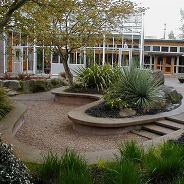 UW Botanic Gardens wedding vendor preview