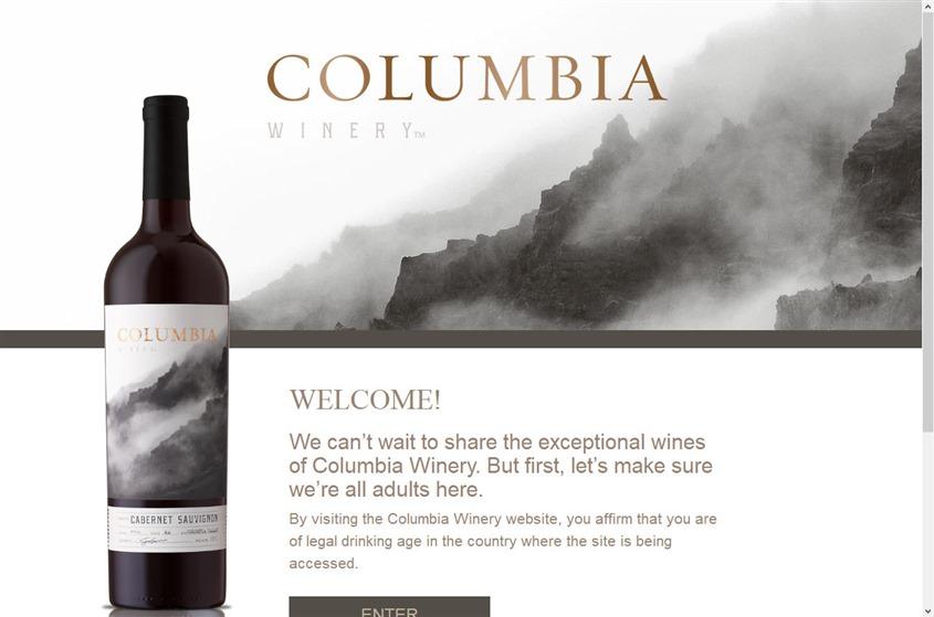 Columbia Winery wedding vendor photo