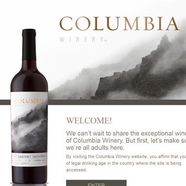 Columbia Winery wedding vendor preview