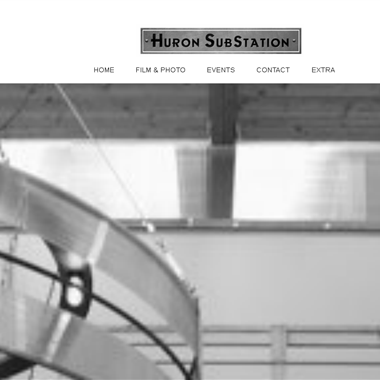 Huron Substation wedding vendor preview