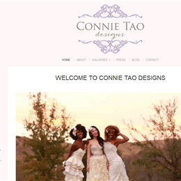 Connie Tao Designs photo