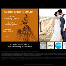 Grace Bridal Couture photo
